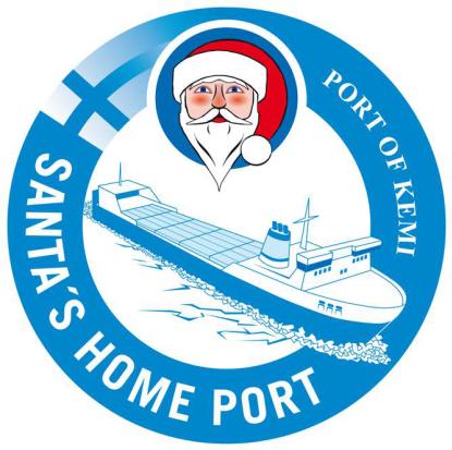 Santas Home Port